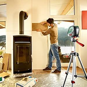 Bosch Kreuzlinienlaser UniversalLevel 2 - 7