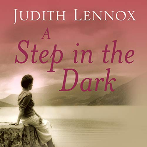 A Step in the Dark cover art