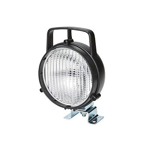 Hella 1G3 996 001-041 Arbeitsscheinwerfer - W131 - Halogen - H3 - 12V - Anbau - stehend - Nahfeldausleuchtung