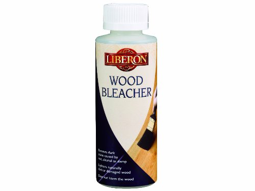 Liberon, WB125,Holzbleiche, 125 ml