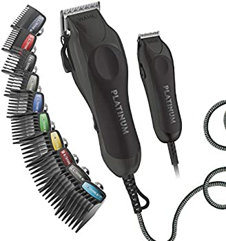 Wahl Pro Series Ultra Power Heavy Duty Corded Haircutting Combo Kit