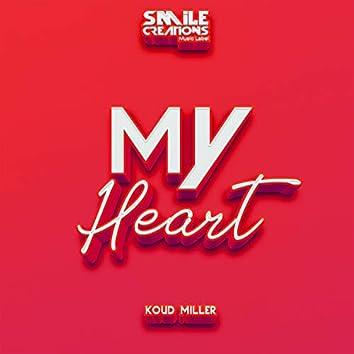 My Heart (Radio Mix)