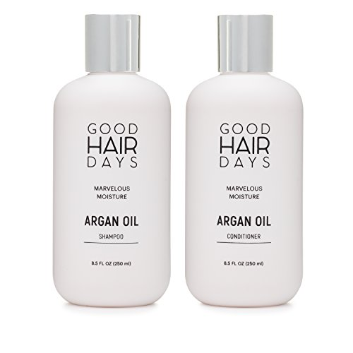 Moroccan Argan Oil Conditioner for Treated Hair