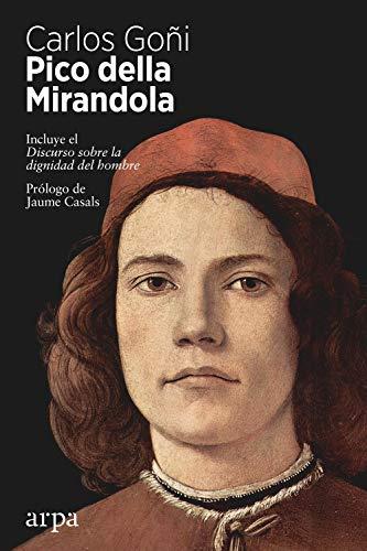 Pico della Mirandola (Spanish Edition)