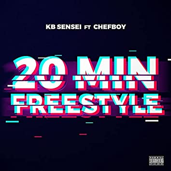 20 Min Freestyle