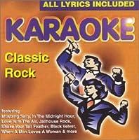 Classic Rock Karaoke