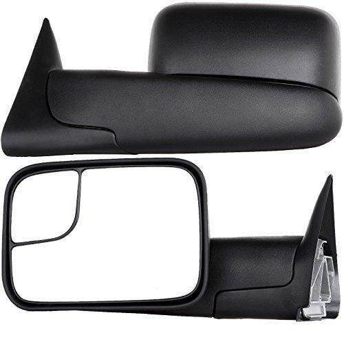 01 ram tow mirrors - 9