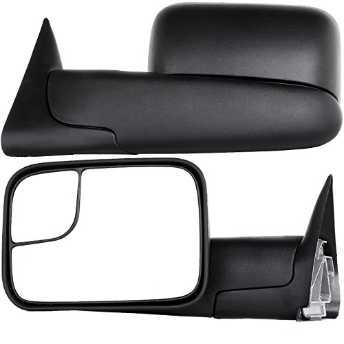 01 ram tow mirrors - 4
