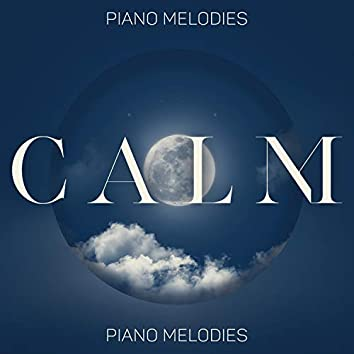 Clam Piano Melodies. Just Listen Jazz Music and Have Great Day