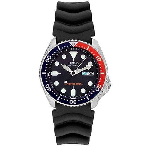 Reloj automático Seiko para hombre, sumergible (SKX009)