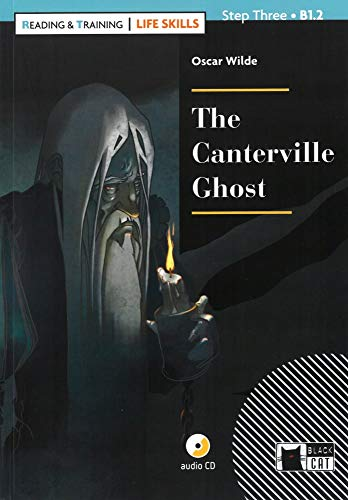 The Canterville Ghost. Buch + Audio-CD: Englische Lektüre für das 3. und 4. Lernjahr