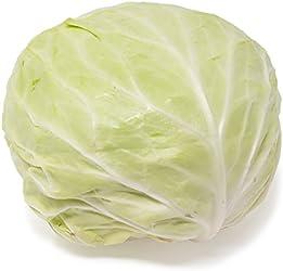 123 ORGANIC Organic Cabbage, 600g