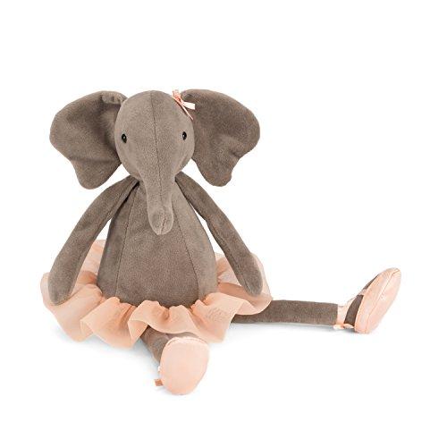 Jelly Cat- Dancing Darcey Elephant Peluche, (Jellycat DD6E)