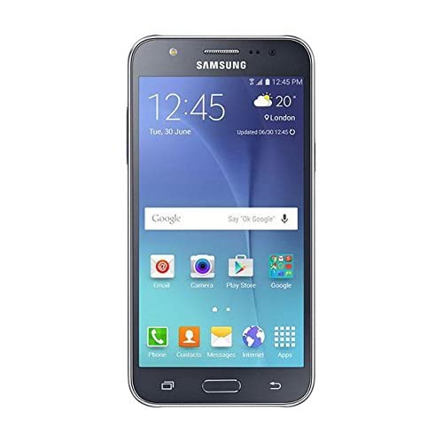 Amazon.com: Samsung Galaxy J7 J700H/DS Dual Sim Factory ...