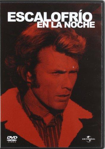 Escalofrío En La Noche [DVD]