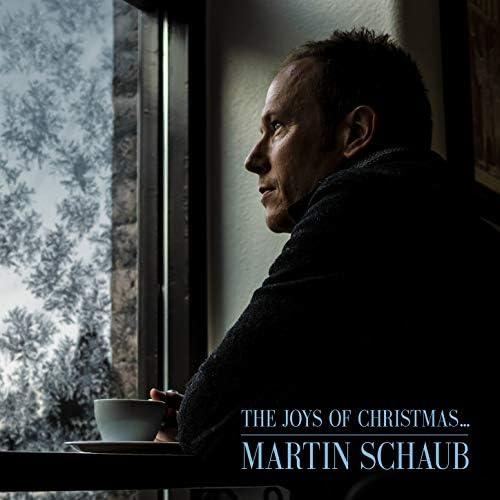 Martin Schaub