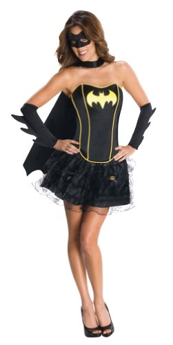 Déguisement Batgirl? Sexy Femme - Medium