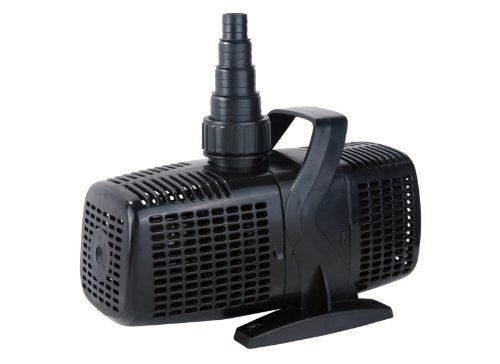 SunSun CQP-10000 Eco vijverpomp 10000l/h 155W