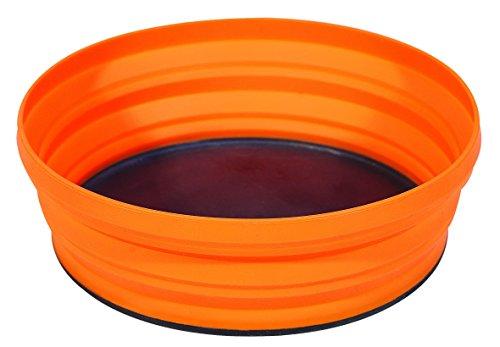 Sea-To-Summit XL Bowl (Orange) (Japan Import)