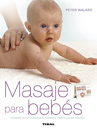 Masaje para Bebés (Maternidad y embarazo)