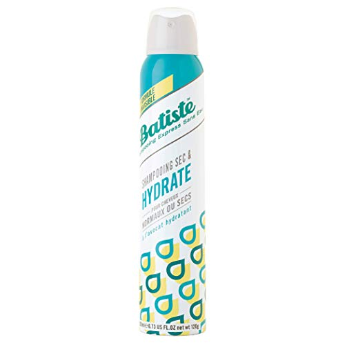 Batiste Shampooing Sec/Hydrate 120 g