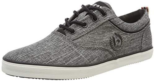 bugatti Herren 321502046900 Sneaker, Grau (Grau 1500), 42 EU