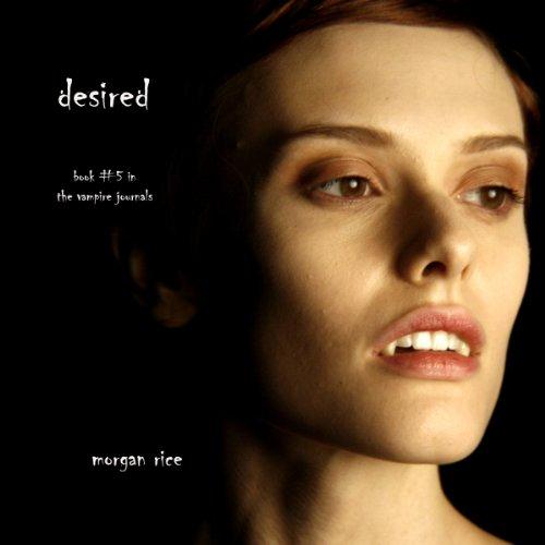 Desired  cover art