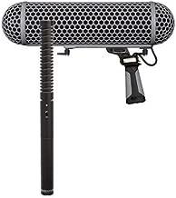 Rode NTG-2 Dual Powered Directional Shotgun Microphone w/Rode Blimp,Shock Mount