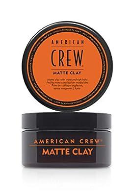 American Crew Matte Clay 3 oz