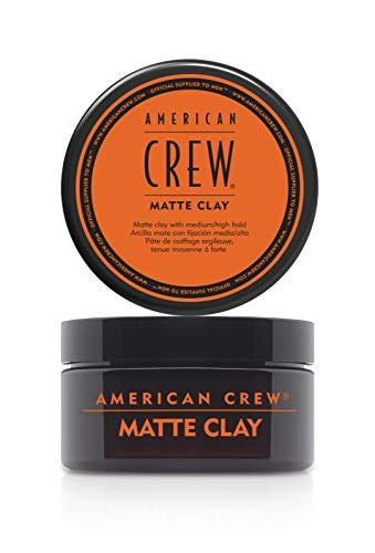 American Crew Cire Coiffante Finition Mate