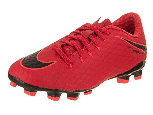 Nike Hypervenom Phelon Iii Fg Jr 852595 616 Sneakers voor volwassenen, uniseks