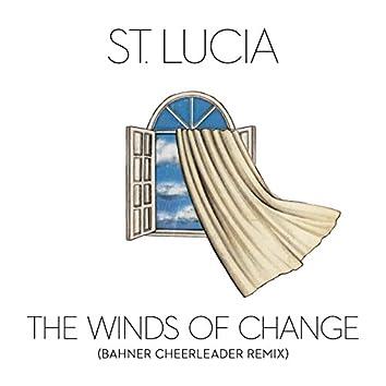The Winds of Change (Bahner Cheerleader Remix)