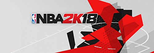 Nba 2K18 Standard Edition - PlayStation 4