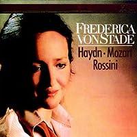 Frederica von Stade: Haydn, Mozart, Rossini
