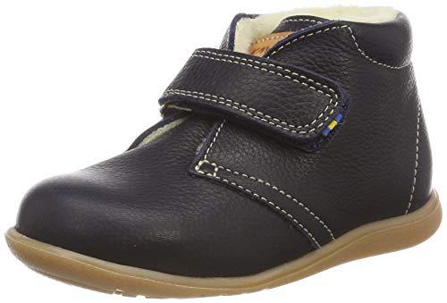 Kavat Baby-Jungen Hammar EP Sneaker, Blau (Blue 989), 23 EU