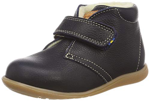 Kavat Baby-Jungen Hammar EP Sneaker, Blau (Blue 989), 21 EU