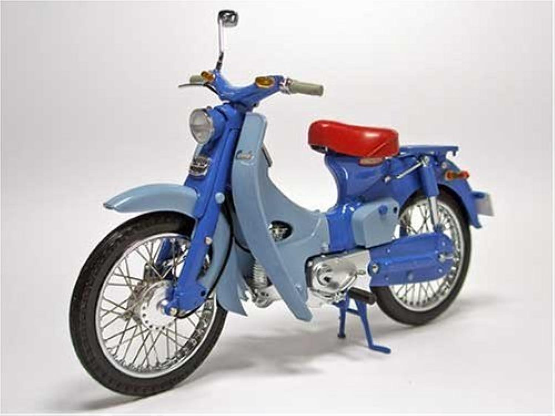 promociones de descuento C100 C100 C100 1958 1 12 HONDA súper CUB Painted series HONDA súper Cub (japan import)  orden en línea