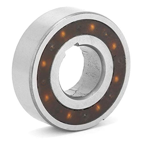 Koppelingslager, CSK15 lager staal eenrichtingslager eenrichtingslager 35 * 15 * 11mm