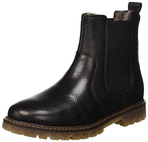 Bisgaard Unisex-Kinder 51919218 Klassische Stiefel, Schwarz (204 Black), 26 EU