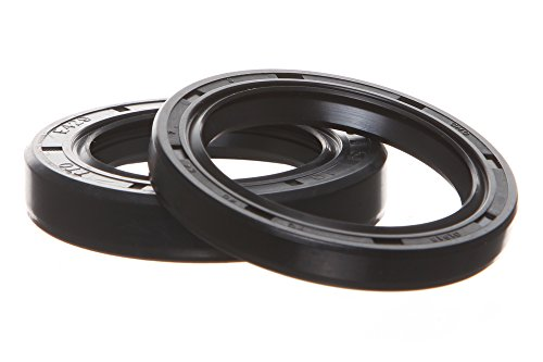 REPLACEMENTKITS.COM - Brand Fits 40HP & 50 HP Input and Output Shaft Seal for Rotary Cutters -