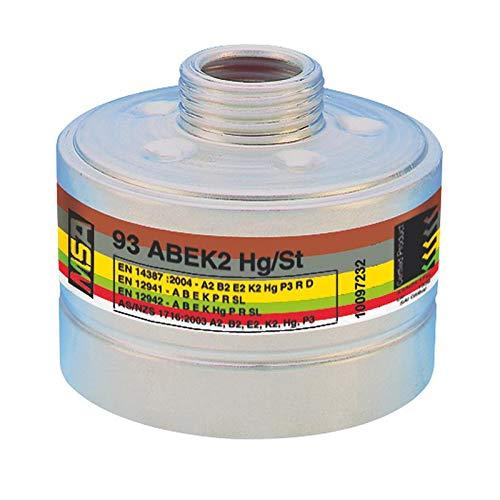 MSA Sicherheit 1009723293ABEK2Hg/ST kombiniert Filter