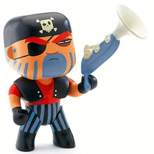 Figurine jack skull Arty Toys - Djeco