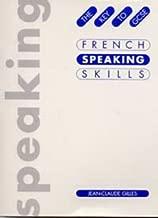 French Speaking Skills: Worksheets