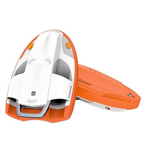 R-SeaFei Sea Scooter Under Water Booster Eléctrico Acelerador A Prueba De Agua...