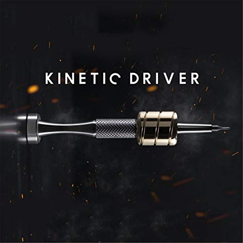 Universal Screwdriver Set Repair Hand Tools,Durable Mini Portable Kinetics Driver Screwdriver with Comfortable Grip,48-in-1 Multi-Function Screwdriver