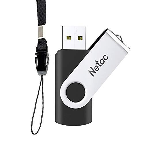 Pen Drive 16GB U505 USB 3.0 Netac