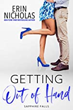 Getting Out of Hand (Sapphire Falls Book 1)