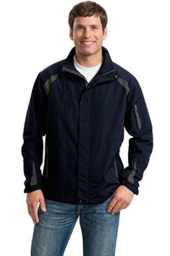 Port Authority Men's All Season II Jacket