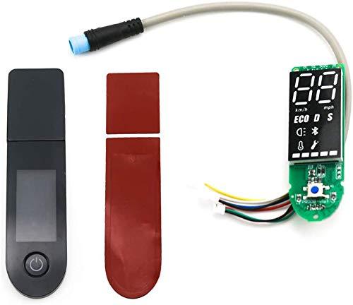 Flycoo - Placa de circuito impreso para Xiaomi M365 Pro Patinete Eléctrico...