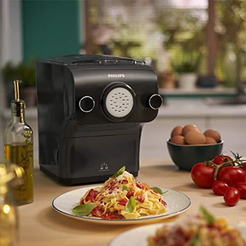 Philips HR2382/10 Machine à Pâtes